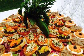 Pietra Antica Catering