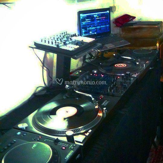 Studio & remix
