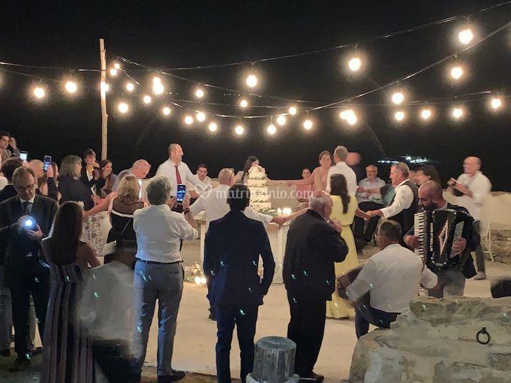 Matrimonio Ele & Ale