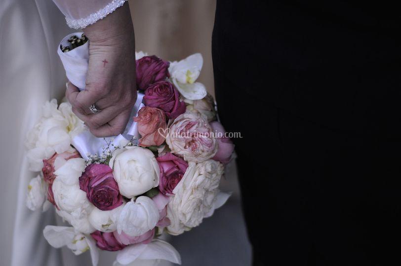Bouquet - particolare