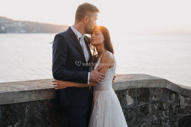 Matrimonio Sorrento