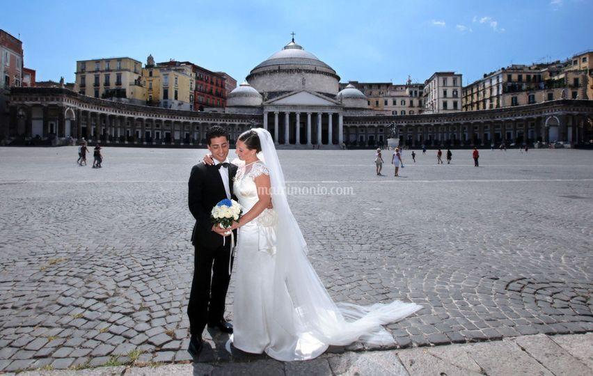 Fotografie Vincenzo Maggi