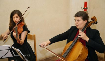 Quartetto Asolano