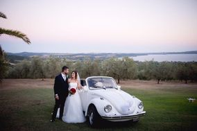 DF Wedding Car