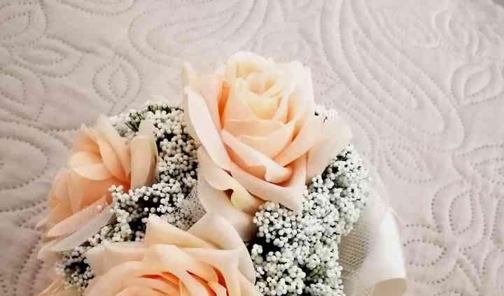 Bouquet da lancio