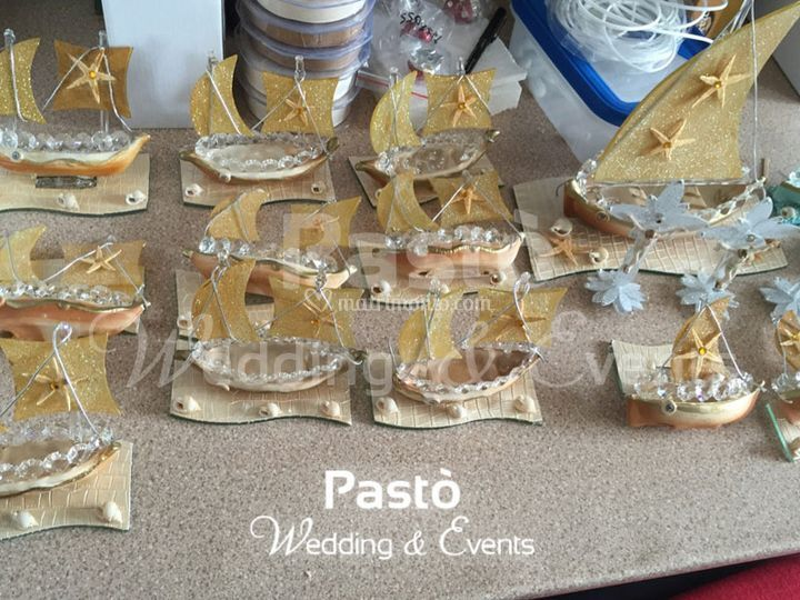 Pastò Wedding & Events