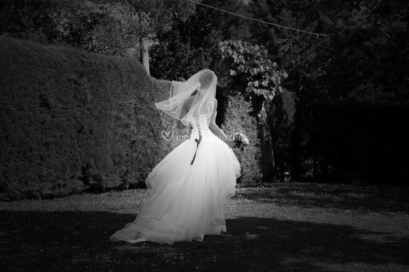 Sposa danzante