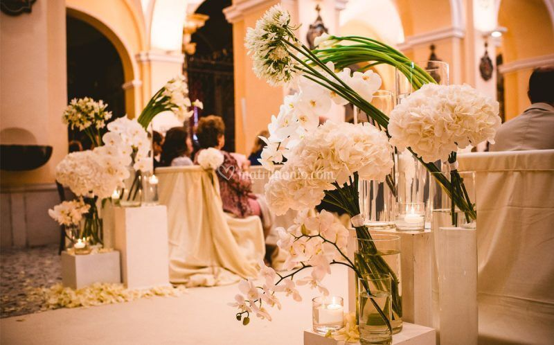 Anita Galafate eventi e wedding planner