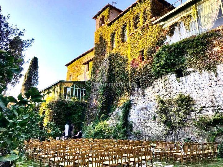 Anita Galafate eventi e wedding planner