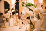 Floral designer roma