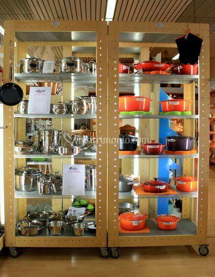Articoli per la cucina di chiale foto 8 for Articoli di cucina