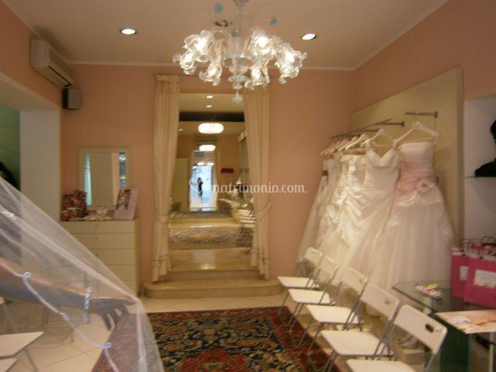 Lo showroom
