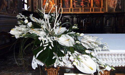 Ikebana di Francesco Adani