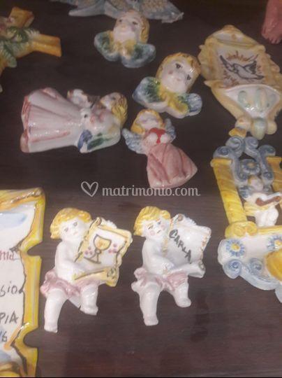 8 Ceramiche bimbo