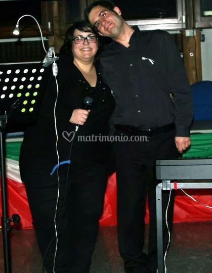 Arianna e Dario
