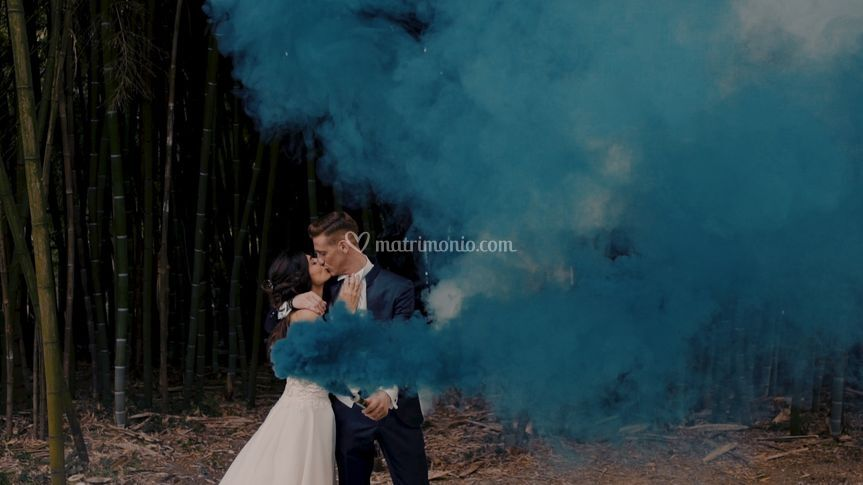 Smokebombs