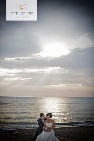 Matrimonio in Cilento