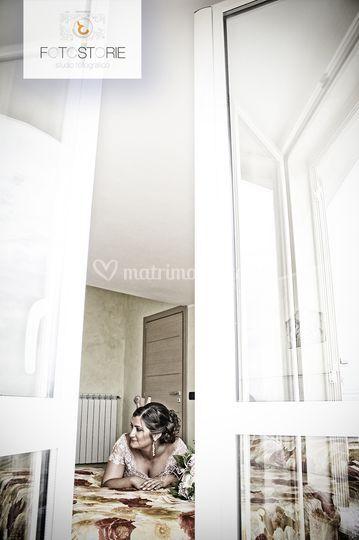 Matrimonio in San Cipriano