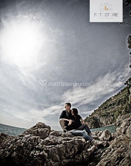 Anteprima in Amalfi Coast