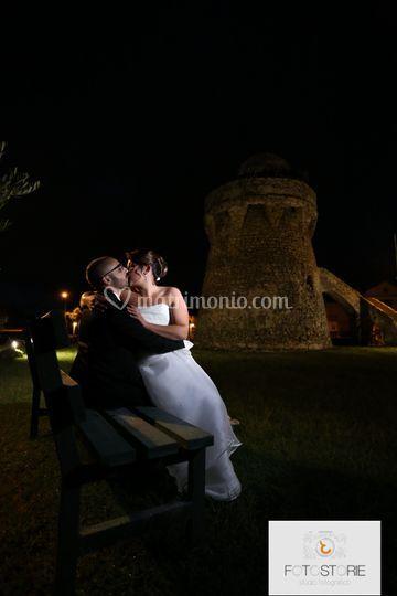Matrimonio in Paestum