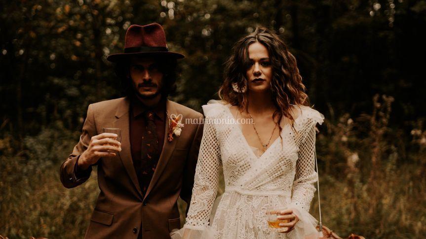 Sposa-Sposo-Boho