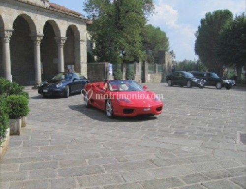 Le nostre auto