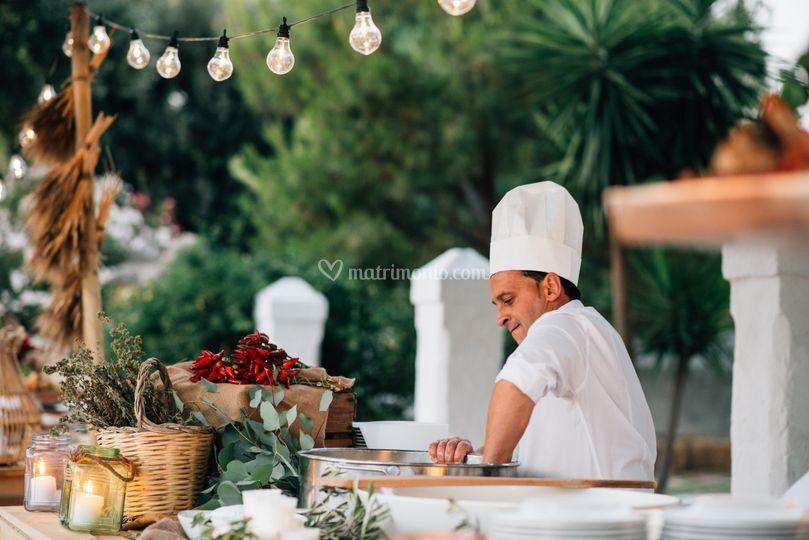 Apulia Food Events