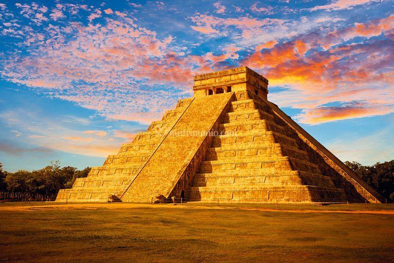 Chichen Itza - Messico