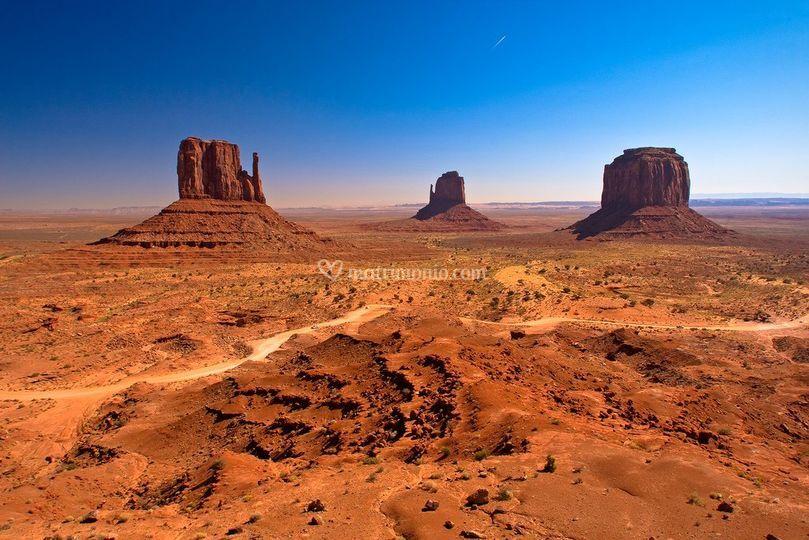 Monument Valley - Stati Uniti