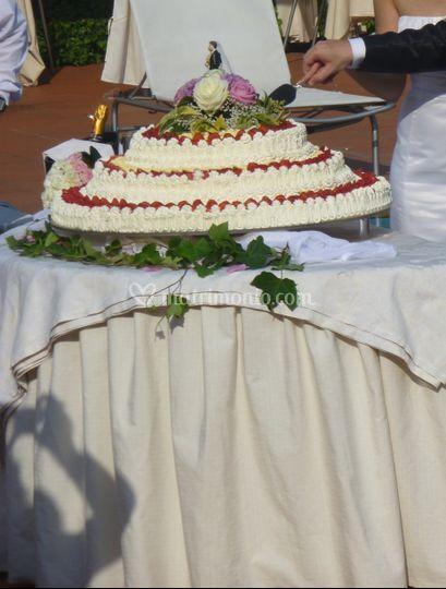 Pubblicazioni Matrimonio Fiano Romano : L evento