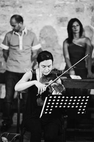 So_Sweet (Violino)