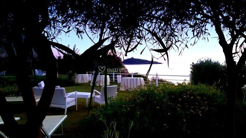 Hotel Ducale - Villa Ruggieri
