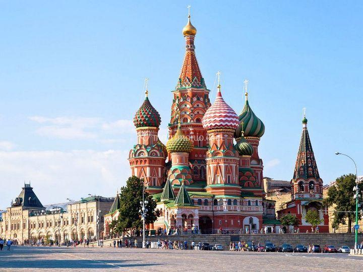 Mosca exspress