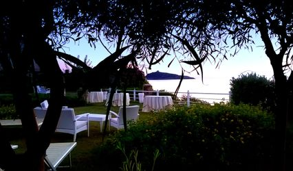 Hotel Ducale - Villa Ruggieri 1