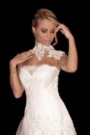 Vestiti Cerimonia Frosinone.Ellegi Spose