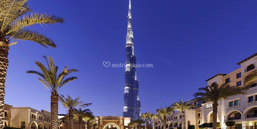 Dubai - Emirati Arabi