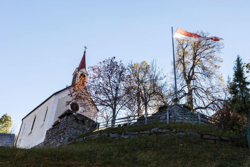 La nostra chiesa Maria Dolores