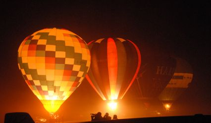 Vincenzo Lunardi Lucca Balloon Club