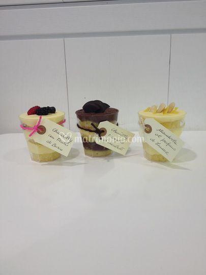 Esposito Wedding Cake e Sweet Table