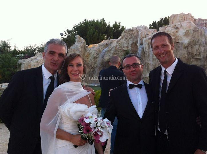 Cuore Matto - Music & Dance matrimonio