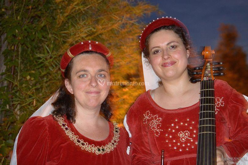 Musica Matrimonio Toscana : Musica in costume di matrimoni toscana foto 13