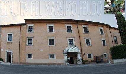 Tenuta del Massimo Feudo