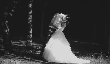 Andrea Ghirelli Photo Wedding 1