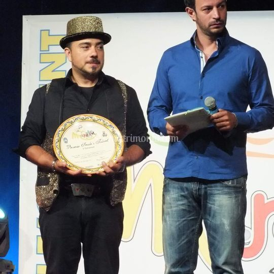 Premio di cabaret