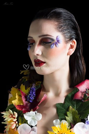 Make up Fashion
