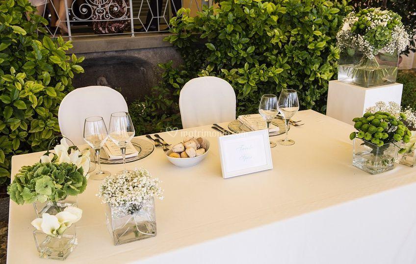 Antonella Amato WeddingPlanner