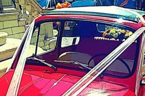 Noleggio auto Fiat 500