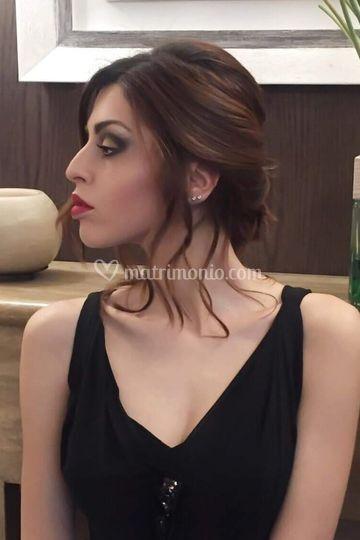 Make up - SDB Salone di B