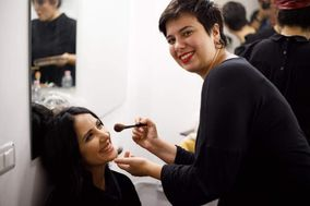 Flavia Mastrodonato Make-Up Artist