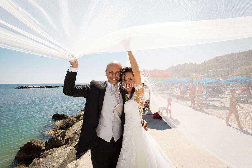 Nel vento di Massimo Camilletti Photographer